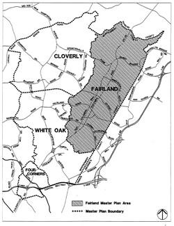 Fairland Master Plan 1997