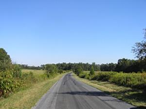 West Offutt Road