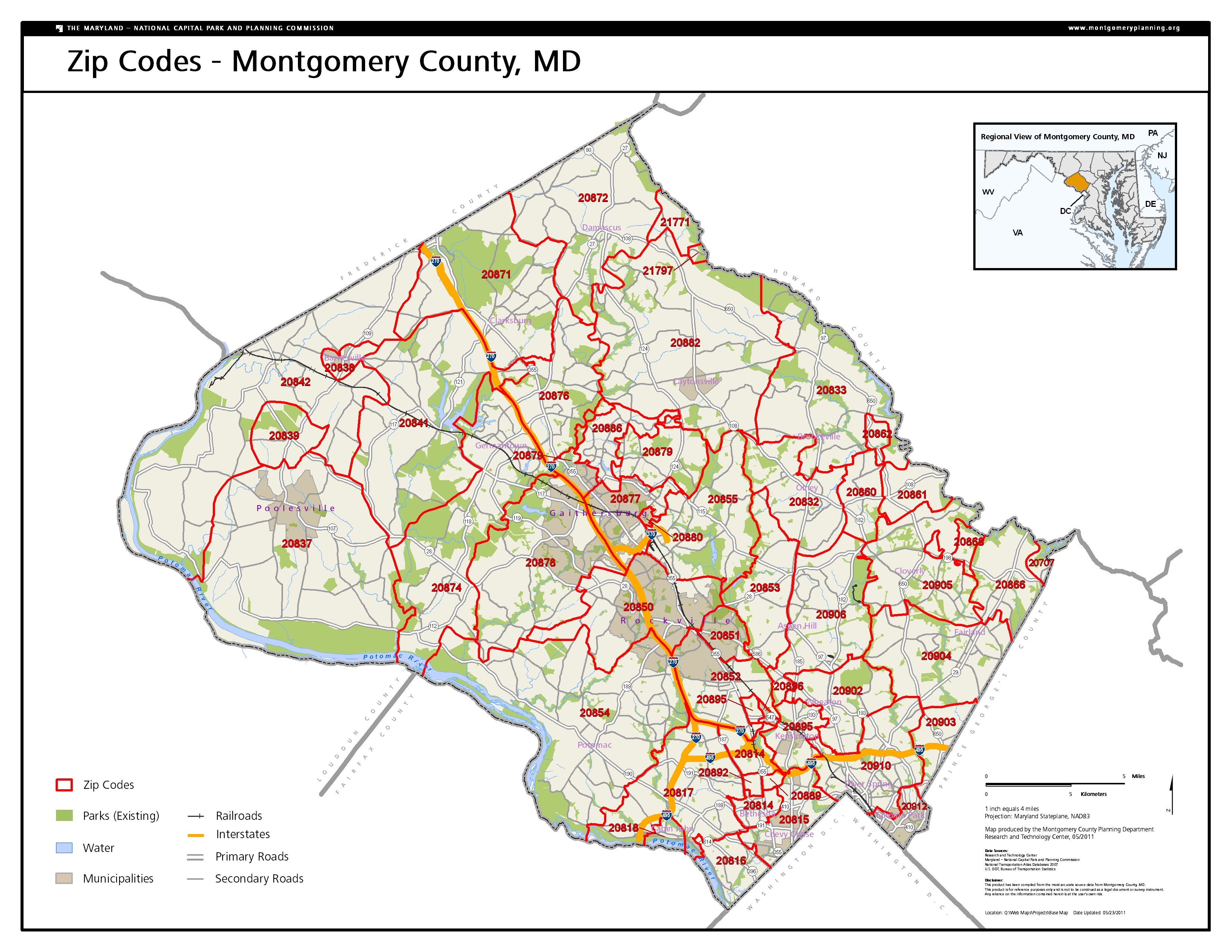 Map Of Md Zip Code Pictures To Pin On Pinterest  PinsDaddy