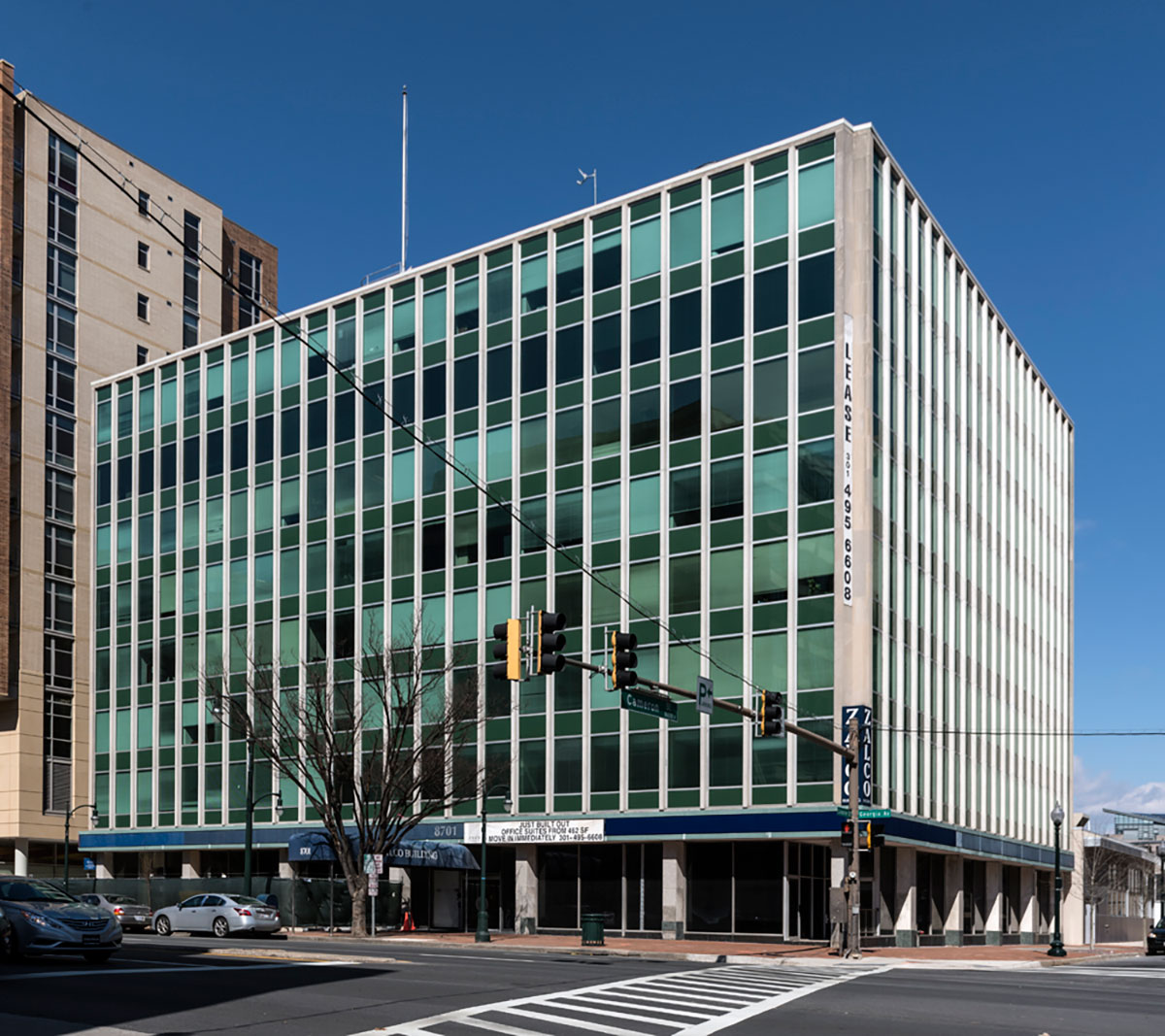 Montgomery Planning: Historic Preservation