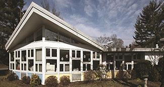 Montgomery Planning Historic Preservation Modern Montgomery