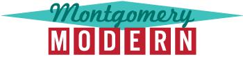 Montgomery Modern logo