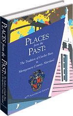 Places from the Past book