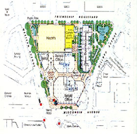 M ncppc resident 39 s guide to how to participate for Property site plan software