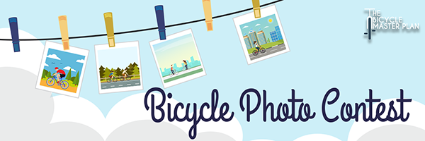 Bicycle Photo Contest