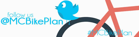 Follow Bike Plan On Twitter