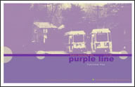 Purple Line Functional Plan cover