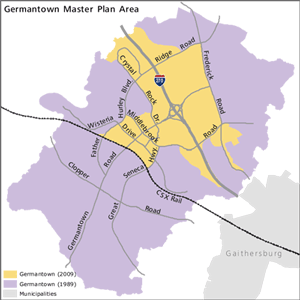 Germantown Master Plan