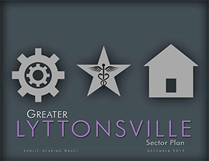 Greater Lyttonsville Sector Plan Public Hearing Draft