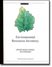 Environmental Resources Inventory cover