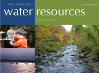 Water Resources Plan cover