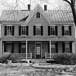 Houses: Barnesley House (M-NCPPC, 1973)