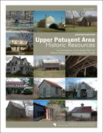 Upper Patuxent plan cover