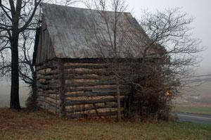 Bradenburg Farmhouse
