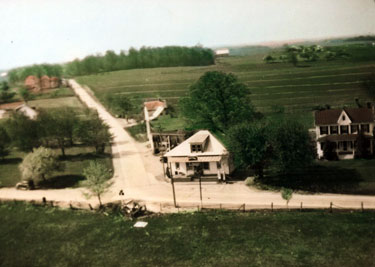 Etchison ca 1935